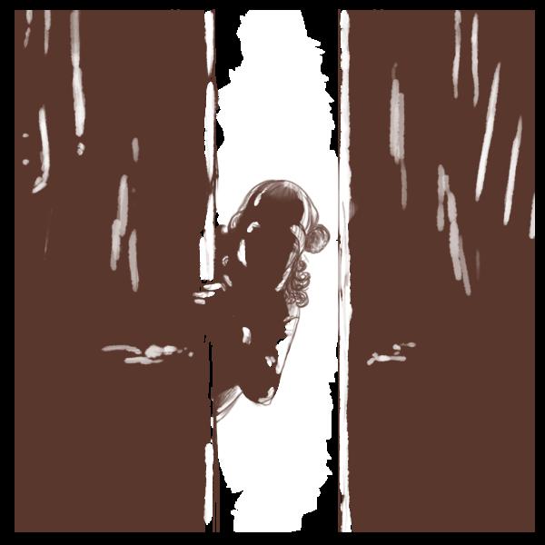Armadio - Le stanze di baccarossa!